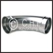 CHI 90degree Galvanized Elbow